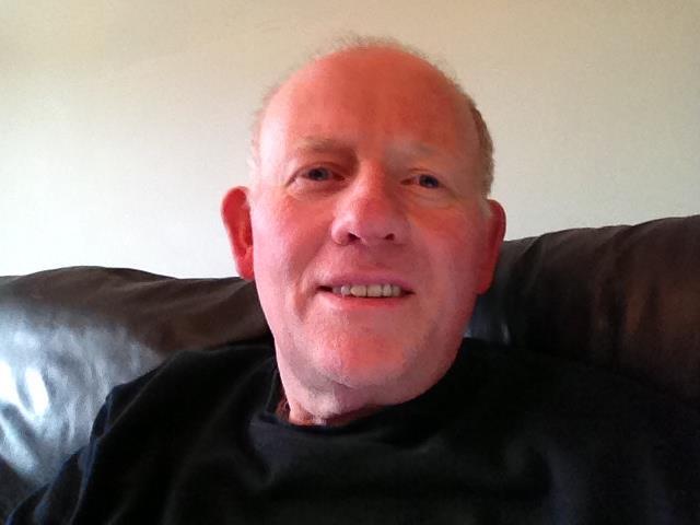 Colin Kinsella