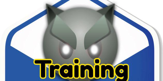 email creator training