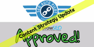 SEO Autopilot Review – SEO Link Building Software Demonstration